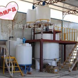 5吨聚羧酸常温生产设备,减水剂生产设备,专业厂家