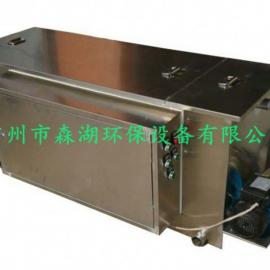 餐馆油水分离设备 厨房全自动油水分离器