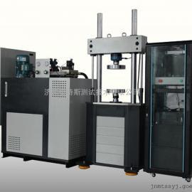 生物材料疲劳试验机技术方案