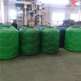 塑料桶生产设备-塑料化工桶生产设备