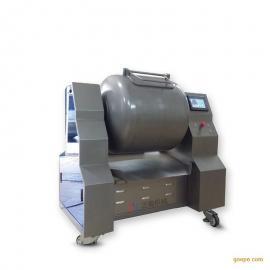 广州滚揉机TJG-300商用全自动真空滚揉机不锈钢滚揉机
