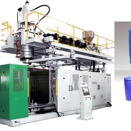 250L大型化工桶设备机械机器生产线