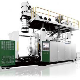 200多升化工桶机器化工桶生产机器价格报价资料