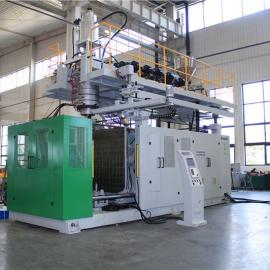220L大型化工桶生产机械-化工桶生产机器吹塑机