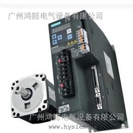 西门子6SL3210-5FB11-0UA1伺服V90现货代理商
