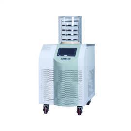 博科BK-FD12S立式真空冷冻干燥机