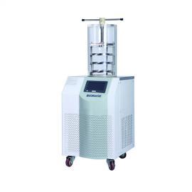 博科BK-FD12T实验室冷冻干燥机小型冻干机