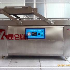 昆仑供应半自动食品药品600型真空包装机多功能食品包装机器