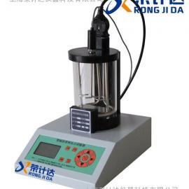 高温沥青软化点测定仪操作规程