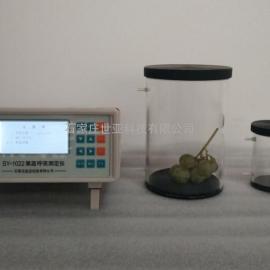 果蔬呼吸测定仪/果蔬呼吸测量仪