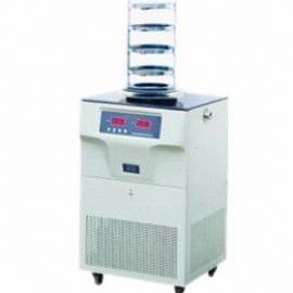 博医康FD-1A-80普通型冷冻干燥机/小型冻干机