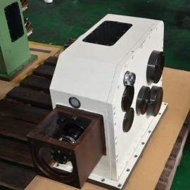 数控机床专用消隙减速箱