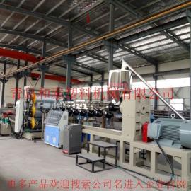 塑料板材机器,塑料板材生产线 ,和泰塑机专业制造深度验厂