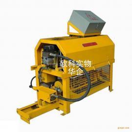GTQ4-10型3KW钢筋调直切断机大型水利建筑工程切断机