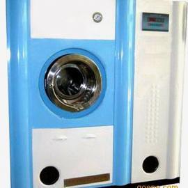 洛克石油全自动干洗机