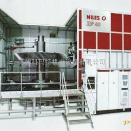 德国进口NILES尼尔斯数控成型磨齿机