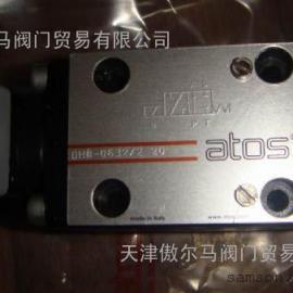 意大利ATOS阿托斯DHI-0632方向控制阀