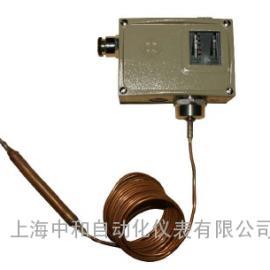 机械式温度开关厂家直销-上海中和自动化
