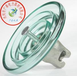 FC160/170钢化玻璃绝缘子