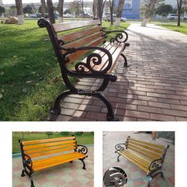 如东长椅-如东公园椅-如东休闲椅-如东户外公园椅