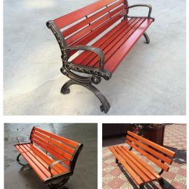 海东长椅-海东公园椅-海东休闲椅-海东户外公园椅