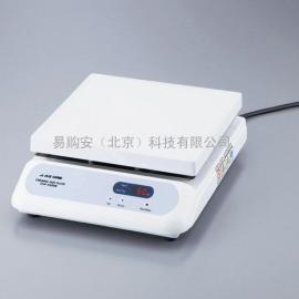 ASONE数码式陶瓷加热板CHP-250DN