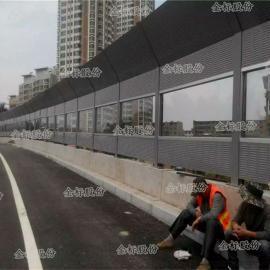 河北金标声屏障内置优质隔音材料生产厂家