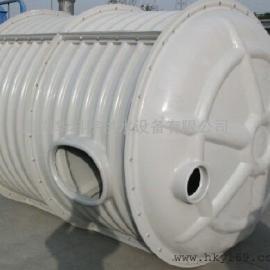 三亚SMC模压化粪池