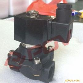 耐腐蚀ZCF电磁阀|微型塑料王电磁阀