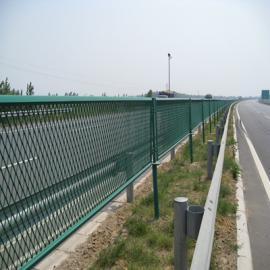 钢板网防眩网
