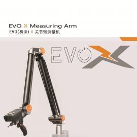 EVO系列意大利RPS便携式关节臂三坐标测量机