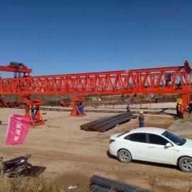 新东方韩起牌架桥机 公铁两用架桥机 超大吨位超大跨吨架桥机