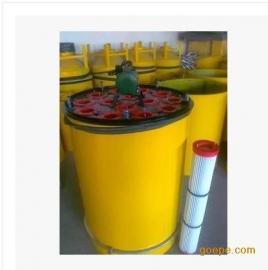 水泥厂专用仓顶冲除尘器 布袋除尘器
