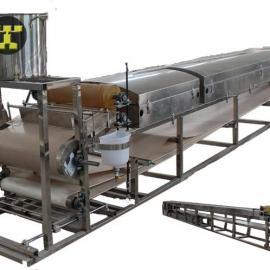 维纳专业供应大型蒸汽凉皮机 大型凉皮机生产厂家