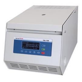 湘仪TGL-16M台式高速冷冻离心机