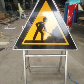 太原生产制作道路交通标志牌标志标牌生产规模最大