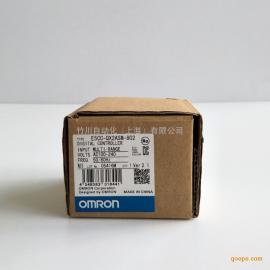 欧姆龙E5CC-QX2ASM-802简易型数字温控器