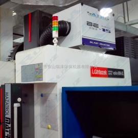 机械式油烟油雾收集器空气净化工程设备湿性磨床冷镦机器配套