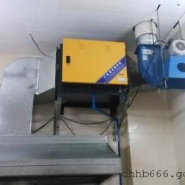 厂家直销小型油烟净化器5000风量规格参数报价