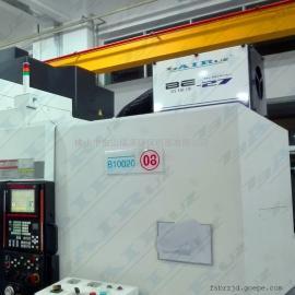 机床油雾处理器 cnc加工中心必备 机械式免耗材油雾器