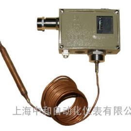 D541/7T防爆温度开关厂家直销-上海中和自动化