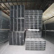 云南昆钢C型钢|昆明C型钢直销销售价格