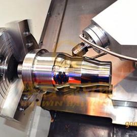 超声波镜面加工设备以车代磨外圆磨床JHK30S