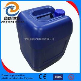 50L涂料桶 PE塑料桶 化工圆桶 酿酒桶