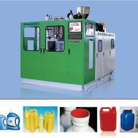 食品塑料桶机器价格 食品塑料桶设备 塑料桶吹塑机