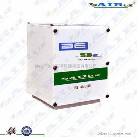 医疗机械精密金属制造厂机械式油雾收集器空气净化工程认可设备