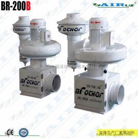 高压清洗机最适合360°旋转油雾回收收集净化机器200AB