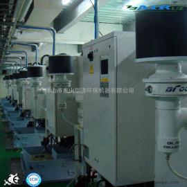 油雾分离器油烟净化器工业车削中心真空设备热处理等油烟分离器
