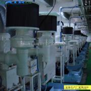 工业空气净化 工业油烟油雾净化器 加工中心零部件清洗机