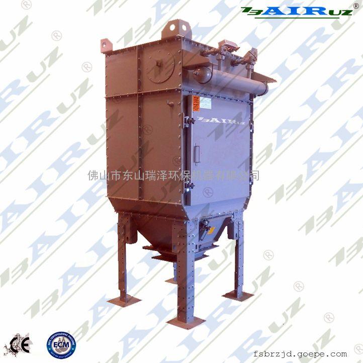 粉尘打磨台石材机械吸尘打磨抛光设备焊烟收集净化除尘机